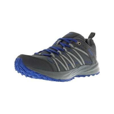 スニーカー ハイテック Hi-Tec Men's Sensor Trail Lite Ankle-High Runner