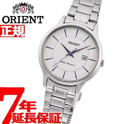 店内ポイント最大26倍!オリエント 腕時計 レディース コンテンポラリー RH-QA0012S ORIENT