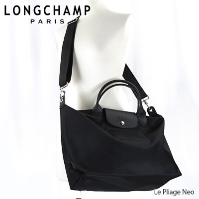 Longchamp ロンシャン Le Pliage Neo ル プリアージュ ネオ ハンドバッグ トートバッグ ショルダーバッグ レディース 1515 598