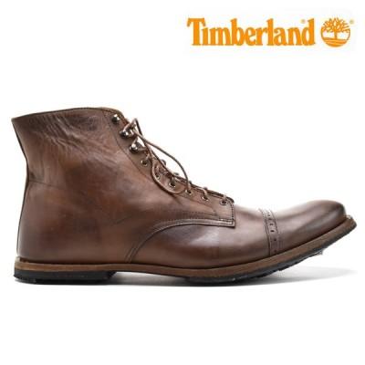 ティンバーランド ブーツ ワークブーツ メンズ ブラウン TIMBERLAND 4034R 父の日 ギフト 2021