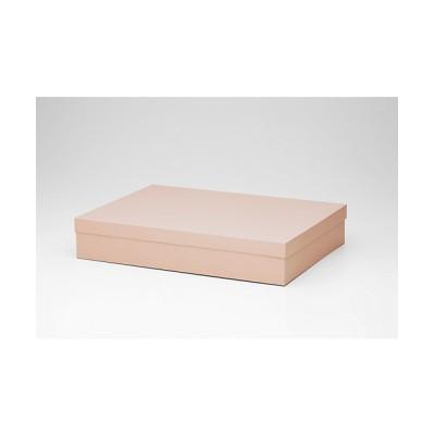<MOHEIM/モヘイム> TIN BOX (L) ピンク【三越伊勢丹/公式】