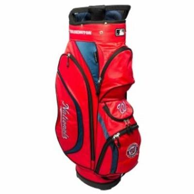 Team Golf チーム ゴルフ スポーツ用品  Washington Nationals Clubhouse Golf Cart Bag