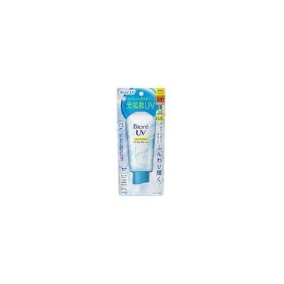 「花王」 ビオレ UV アクアリッチ ライトアップエッセンス SPF50+/PA++++ (顔・からだ用) 70g「化粧品」