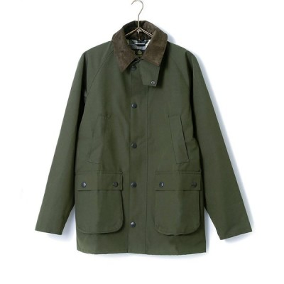 Barbour / バブアー : BEDALE SL 2LAYER : MCA0507