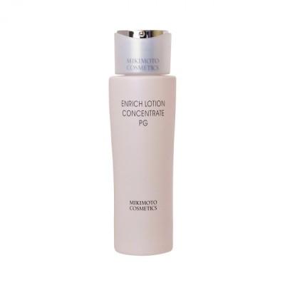 ミキモト化粧品 エンリッチローションコンセントレート PG 120ml (化粧水)*