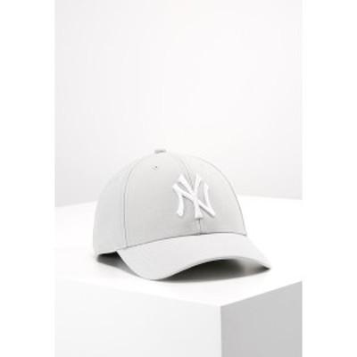 フォーティーセブン メンズ 帽子 アクセサリー MLB  '47 MVP - Cap - grey grey