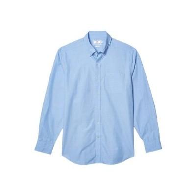 メンズ シャツ トップス Sullivans Solid Sport Shirt