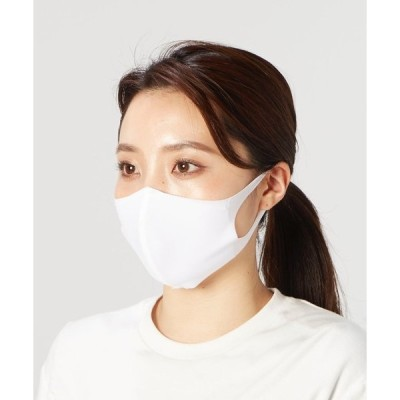 水着屋さんが作ったフェイスカバー 2枚入り  / レディースマスク UPF50+ 接触冷感機能 Sサイズ