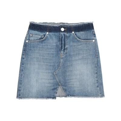 ピンコ PINKO デニムスカート ブルー 29 コットン 98% / ポリウレタン 2% デニムスカート