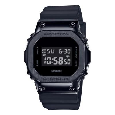 (国内正規品)(カシオ)CASIO 腕時計 GM-5600B-1JF (ジーショック)G-SHOCK メンズ 樹脂バンド クオーツ デジタル