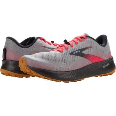 ブルックス Brooks レディース ランニング・ウォーキング シューズ・靴 Catamount Alloy/Pink/Black