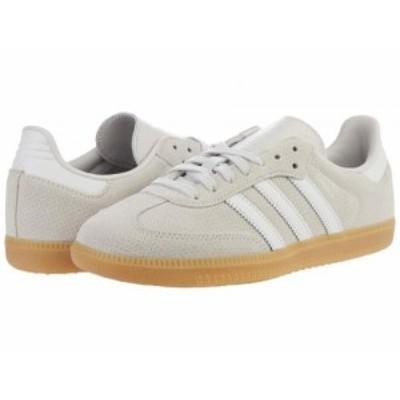 adidas Originals アディダス レディース 女性用 シューズ 靴 スニーカー 運動靴 Samba OG Grey One/Grey One/Crystal White【送料無料】