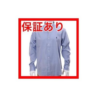 RalphLaurenラルフローレン(アパレル)MNBLDSHM2K10004/B28BLUE/16H45シャツ長袖メンズRLA-MNBLDSHM2K10004-B28-16H45