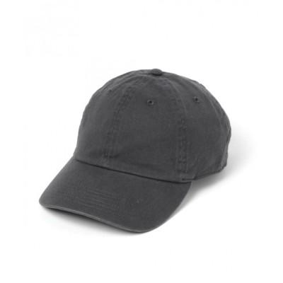 LAKOLE / 【Newhattan/ニューハッタン】ツイルローキャップ / LAKOLE WOMEN 帽子 > キャップ