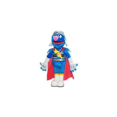 Flying Super Grover 2.0 ドール 人形 フィギュア