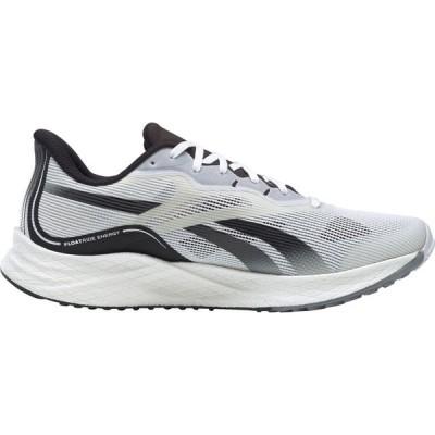 リーボック Reebok メンズ ランニング・ウォーキング シューズ・靴 Floatride Energy 3.0 Running Shoes White/Black