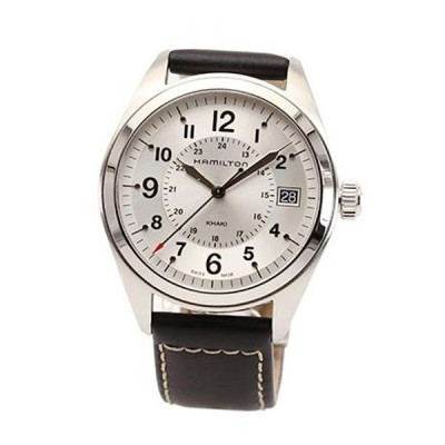 ハミルトン カーキ フィールド H68551753 腕時計 メンズ HAMILTON KHAKI FIELD