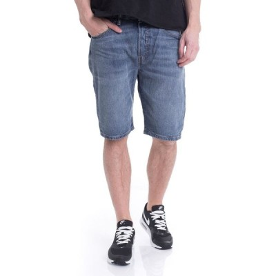 リーバイス Levis メンズ ショートパンツ ボトムス・パンツ - 501 Hemmed Loving Sound LTWT - Shorts blue