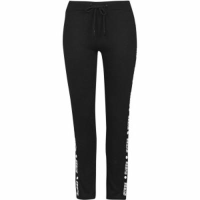 ゲス Guess レディース ボトムス・パンツ Logo Tape Jogging Pants Black JBLK