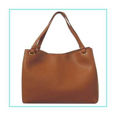 【新品】Buxton Shoulder Bag, Cinnamon(並行輸入品)