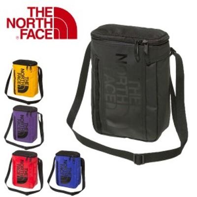 ノースフェイス THE NORTH FACE ショルダーバッグ ショルダーポーチ ベースキャンプ BC Fuse Box Pouch BCヒューズボックスポーチ nm8195
