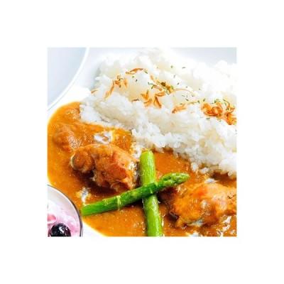 ふるさと納税 伊東市 伊豆高原ケニーズハウスのチキンカレー(レトルト230g×3食)