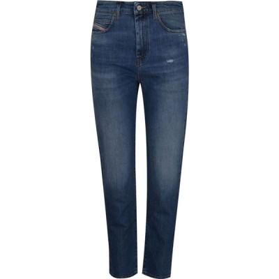 ディーゼル Diesel レディース ジーンズ・デニム ボトムス・パンツ Eiselle Jeans Blue