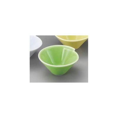 ブルー駒型小鉢 12924-270