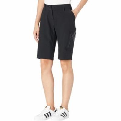 アディダス adidas Outdoor レディース ショートパンツ ボトムス・パンツ 5.10 Brand of the Brave Shorts Black