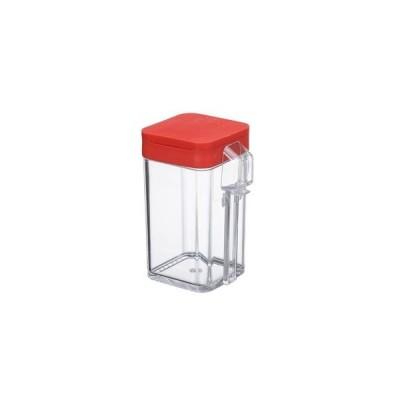 小麦粉スパイスボトル アクア レッド 3233 [01]
