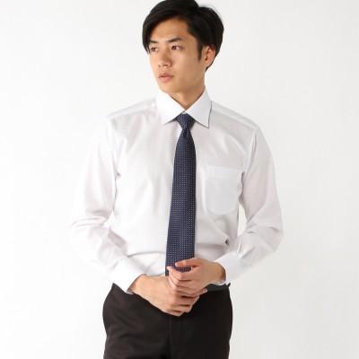 メンズ 制菌・抗菌・防臭・形態安定加工ドレスシャツ 【S―5L】(シグナス/CYGNUS)