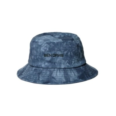 BENCH AT THE GREENE / 《BEN DAVIS》TIE DYE HAT MEN 帽子 > ハット