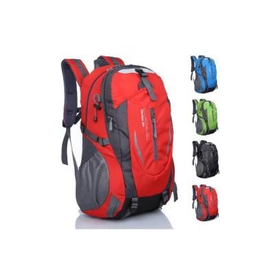 登山リュック 旅行バッグ リュック 大容量 リュックサック スポーツ キャンプ  アウトドア 多機能 軽量 登山 防災 遠足 旅行 軽量 メンズ レ