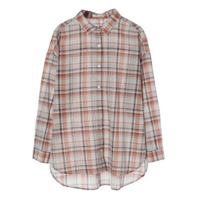 60ローンシャツ