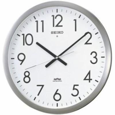 【訳有りクロック特価品】セイコークロック 電波掛時計 Office(オフィス用) KS266S