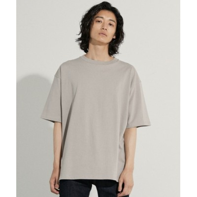 MONO-MART / 【WYM LIDNM】HEAVY WEIGHT BASIC BIG-TEE/カットソー MEN トップス > Tシャツ/カットソー