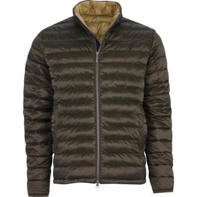 バブアー Barbour International メンズ ダウン・中綿ジャケット アウター Summer Impeller Quilted Jacket Sage SG