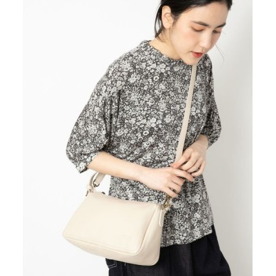 LA MARINE FRANCAISE / PELLETTERIA VENETA 定番タッセル付BAG WOMEN バッグ > ハンドバッグ