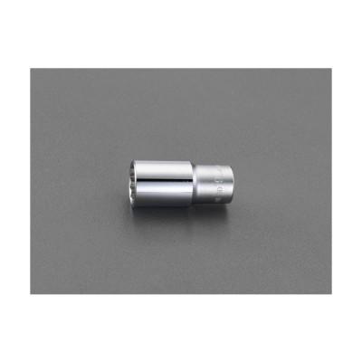 "ESCO3/8""sqx8mm ディープソケット[EA618JF-8]"