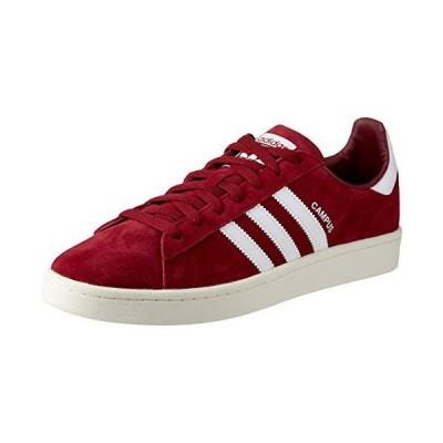 adidas Originals Campus Trainers Men Bordeaux - 11 - Low Top Trainers Shoes