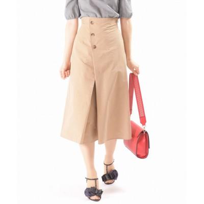 Dear Princess ONLINE SHOP / コンパクトタッサースカート WOMEN スカート > スカート