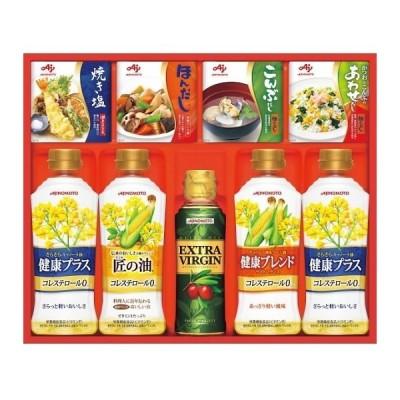 お中元 味の素 バラエティ調味料ギフト CSA-30N