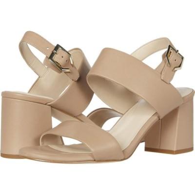 コールハーン Cole Haan レディース サンダル・ミュール シューズ・靴 65 mm G.OS Avani City Sandal Amphora Leather
