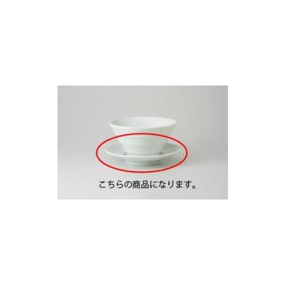 和食器 線段 白ワイド22cm敷皿 36M337-12 まごころ第36集 【キャンセル/返品不可】