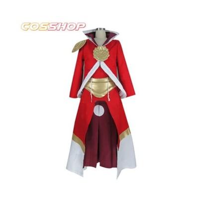 転生したらスライムだった件 ベニマル 紅丸 風 コスプレ衣装 演出服 変装 cosplay 仮装 二次会 イベント パーティー