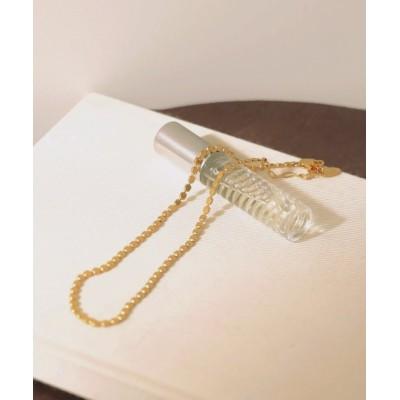【ブージュルード】 デザインチェーンネックレス レディース ゴールド ONE SIZE Bou Jeloud