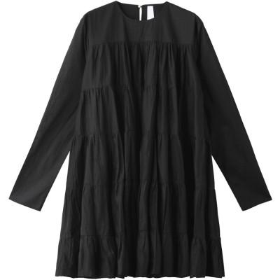 Merlette マーレット SOLIMANドレス レディース ブラック S
