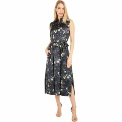 ヴィンス Vince レディース ワンピース ワンピース・ドレス Rose Field Popover Dress Petal Glow