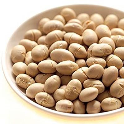 大豆 素煎り大豆 1kg 製造直売 無添加 国産 北海道大豆使用