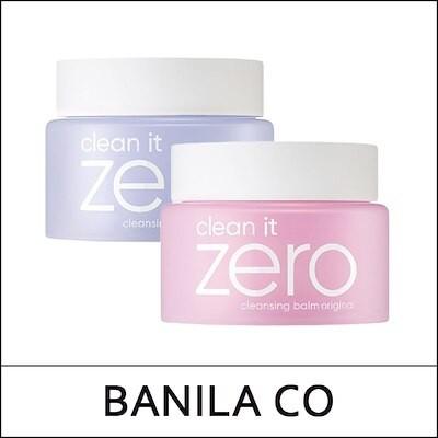 Clean it Zero Special Duo 7ml*2 EXP 2022.05